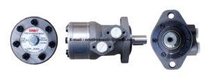 Danfoss OMR Hydraulic Motor of OMR50, OMR80, OMR100, OMR125, OMR160, OMR200, OMR250, OMR315, OMR375 Orbit Hydraulic Motor